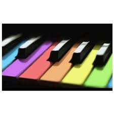 Beautiful piano...