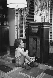 Hey, that's a radio!
