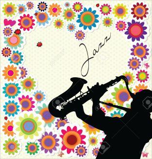 jazzflowers