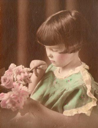 My jazzy Mom, 1923