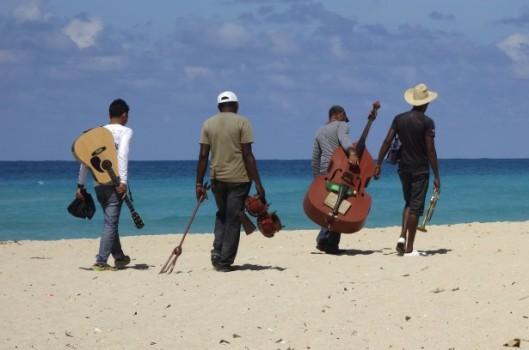 jazz-beach
